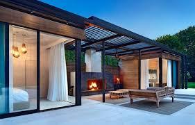 chambre avec spa cabane chic design avec spa et piscine l oasis de bien être pool