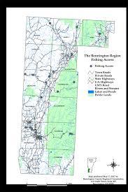 Wvu Parking Map Recreation U2014 Bennington Area Chamber Of Commerce