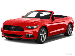 2016 ford mustang 2016 ford mustang prices reviews and pictures u s news world