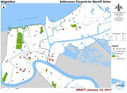 Garden District New Orleans Map by City U0027s Clearing Of Vacant Uptown Lots To Resume After Long Hiatus