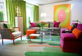 livingroom colors 21 colorful living room designs