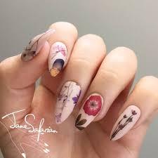 best 10 nail decals ideas on pinterest cute pedicures flamingo