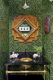 Top 25 Best Powder Room Our Dream Beach House Step Inside The 2017 Southern Living Idea