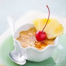 pineapple creme brulee recipe creme brulee brown sugar and