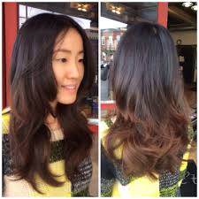 savannah black hair salons subtle ombre style pinterest subtle ombre ombre and salons