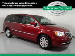 used chrysler town and country for sale in detroit mi edmunds