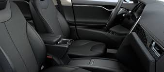 tesla model 3 interior seating tesla model s refresh details new front fascia hepa filtration