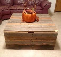 Rustic Storage Coffee Table Top Rustic Storage Trunk Coffee Table Industrial Design Tables