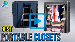 top 10 portable closets of 2017 video review