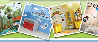 kids murals and kids wall decals 60 children u0027s room theme ideas