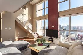 Houses With Lofts by Urbane Vancouver Loft Merges Remarkable Views With Refined Living