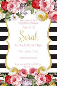 best 25 cheap bridal shower invitations ideas on pinterest