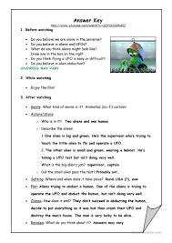 Daily Living Skills Worksheets Video Worksheet Lifted Short Film Worksheet Free Esl