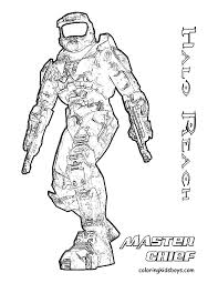 spartan soldiers halo colouring pages 816x1056 49177 spartan