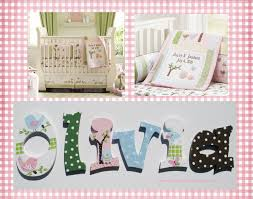 Pottery Barn Kids Names The Funky Letter Boutique Popular Pottery Barn Kids Girls Bedding