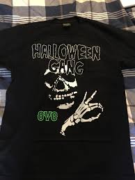 ovo halloween gang merch now available in store online page 4