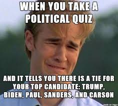 Meme Quiz - told to take quiz because i hate them all meme on imgur
