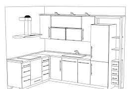 Kitchen Design Drawings Kitchen Layout Drawing Mind Boggling Inspiring Kitchen Cabinets
