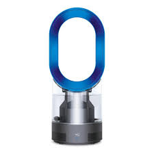 dyson humidifier and fan dyson 0 8 gal ultrasonic cool mist humidifier iron blue 303515 01