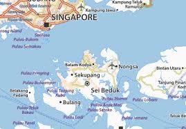 map batam map of batam kodya michelin batam kodya map viamichelin