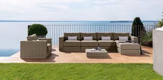 canape d exterieur design mobilier de jardin design vente en ligne italy design
