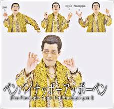 Pen Meme - pen pineapple apple pen meaning lyrics piko taro wiki