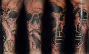 Forearm Tattoos Sleeve - trend tattoos forearm sleeve tattoos