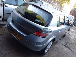 2009 vauxhall astra spares or repair in sydenham london gumtree