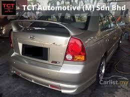 hyundai accent s hyundai accent 2005 rx s 1 5 in selangor manual sedan for rm