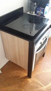 meuble cuisine pour plaque de cuisson et four bas meuble cuisine lovely meuble cuisine plaque et four lovely