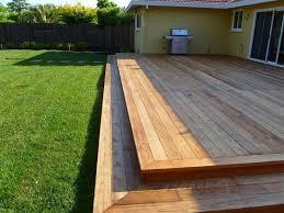 Diy Backyard Deck Ideas Best 25 Backyard Deck Designs Ideas On Pinterest Decks Deck