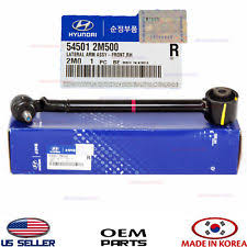 hyundai genesis coupe parts lower arm front right genuine hyundai genesis coupe 2013