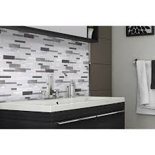 shop elida ceramica avalanche mixed material glass and metal