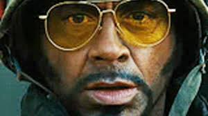 Tropic Thunder Meme - survive robert downey jr gif find share on giphy