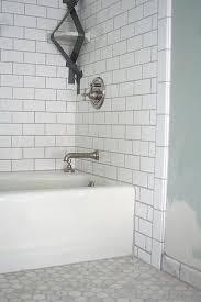 bathroom floor tiling ideas 34 white hexagon bathroom floor tile ideas and pictures wish