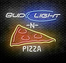bud light for sale bud light n pizza neon sign for sale neonstation