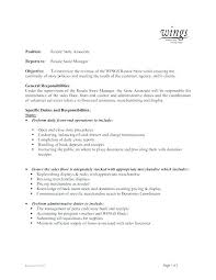 resume exles objective sales revenue equation cost sales objective resume luxsos me