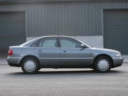 audi a4 1 8 1996 auto images and specification
