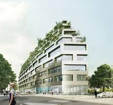 bureau de logement logements et bureaux zac eurorennes housing