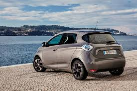 renault zoe electric electric car sales are suddenly taking off in europe thanks to