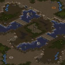 Blank Sc Map by Starcraft Maps Spawnhost