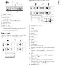 pioneer wiring diagram iso wiring diagrams