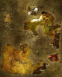 Fantasy Map Fantasy Maps