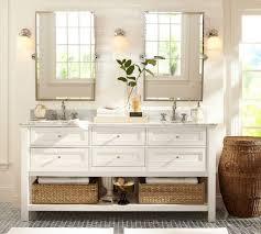 Brushed Nickel Bathroom Cabinet Furniture Awesome Brushed Nickel Bathroom Mirror Embedbath
