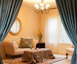 curtains luxury curtains stunning orange and white curtains home