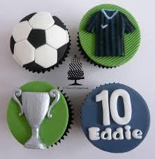 football cupcakes best 25 football cupcake cakes ideas on football
