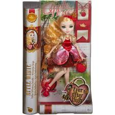 all after high dolls after high apple white doll walmart