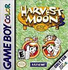 gbc roms for android harvest moon 3 gbc usa gbc rom nicerom featured