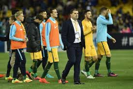 kings offer hope of checking world cup run riot daily mail online socceroos world cup qualifier against japan australia loss will