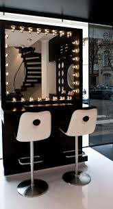 makeup artist station bathroom vanity with makeup station 4 25 best ideas about